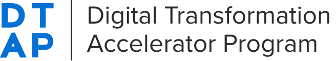 Digital Transformation Accelerator Program