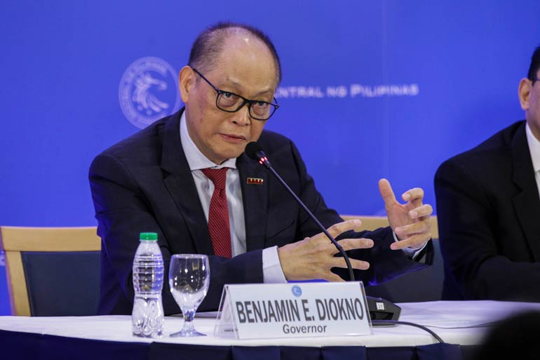 BSP backs easing data connectivity restrictions for financial inclusion