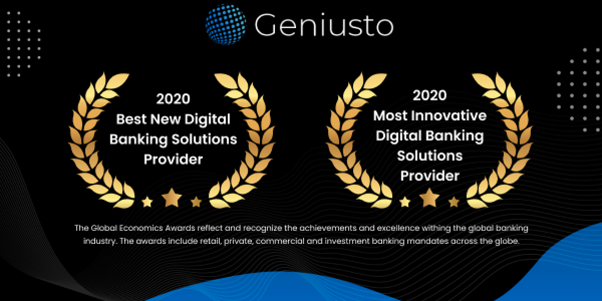 awards banner image, Geniusto Philippines Best New Digital